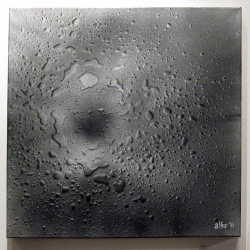 Ian Alter: Black Hole