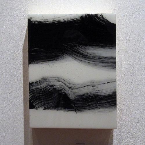 Frank Caracciolo: Black & White Series #1-15