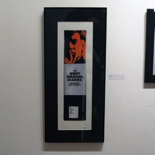 Arlie Hoffman: Art Icon