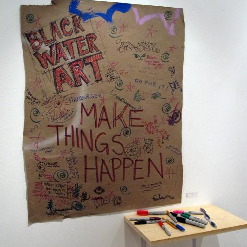 Clayton Windatt: Make Things Happen