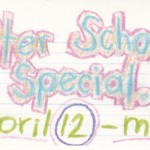 2001.04.12 - after school special invite front