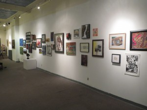 BWA 2014 Installation Shot