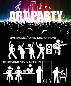 Pub Night poster