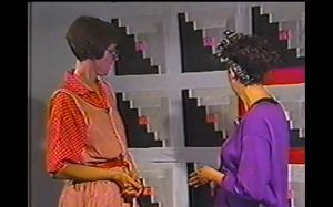 WWG TV May 1991