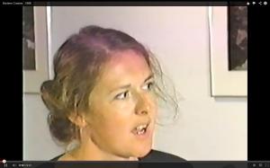 Marlene Creates 1986
