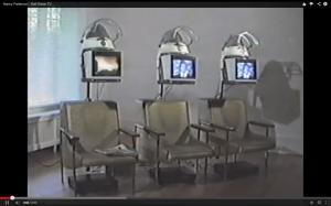 Nancy Patterson Hair Salon TV