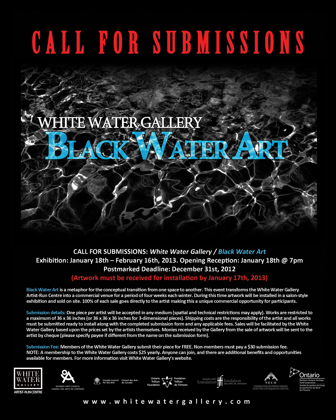 black_water_art_flyer