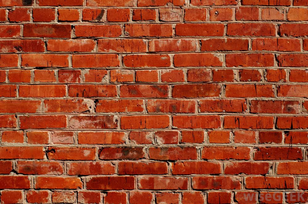 red brick wall white water gallery wwg