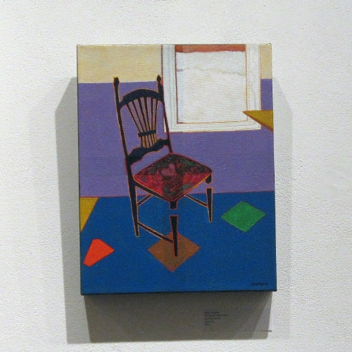 Susan Jephcott: The Kitchen Chair