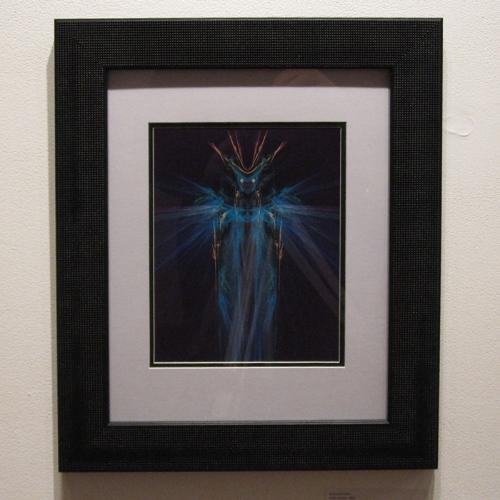 Ruth Jamieson: Alien Queen