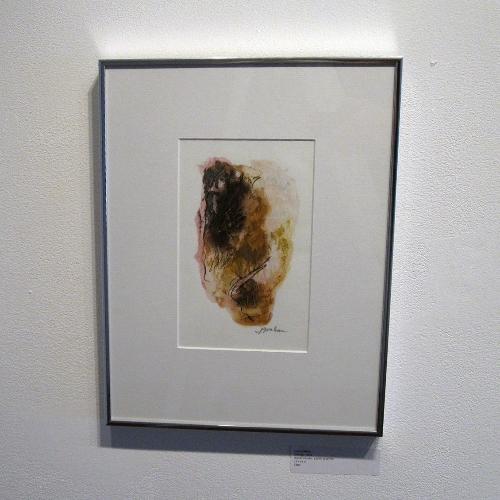Judy Graham: Cell Life