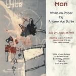 1996.08.29 - van Schie poster