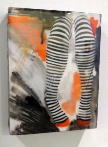 Agnieszka Foltyn - Stockings