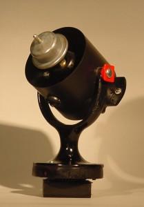 Allan Hirsh - 1950 Ray Gun