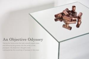 An Objective Odyssey_Press_title_Aliya
