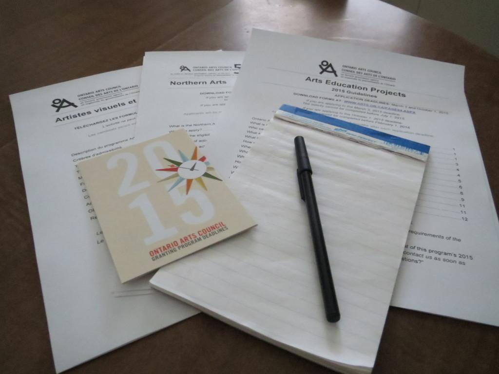 OAC Info Session