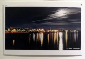 Ric Potvin - Waterfront