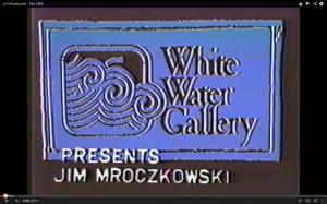 Jim Mrczkowski Feb 1985